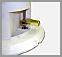 取付固定金具(天井ボード挟み込み式)